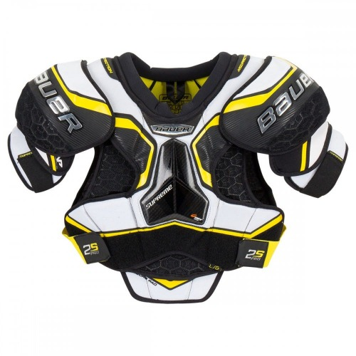 Bauer Supreme 2S Pro Jr. Shoulder Pads