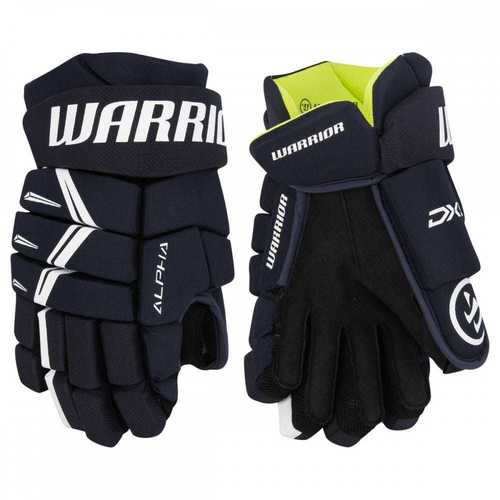 Warrior Alpha DX5 Jr.Gloves