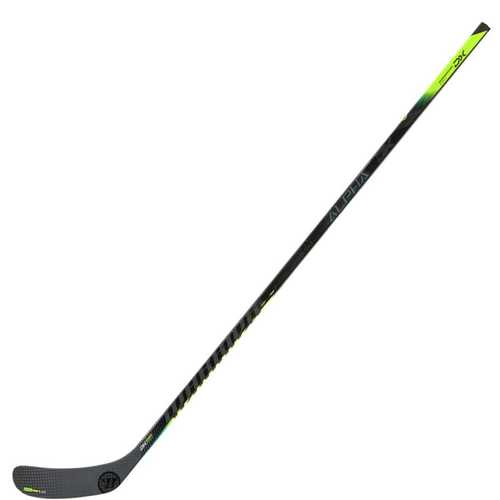 Warrior Alpha DX Int. Stick