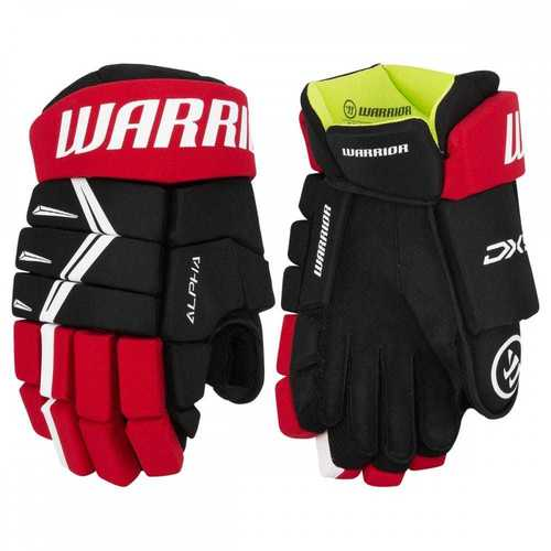 Warrior Alpha DX5 Sr.Gloves
