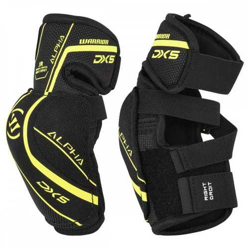 Warrior Alpha DX5 Elbow Pads Jr.