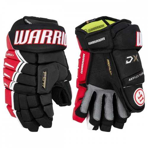 Warrior Alpha DX Sr.Gloves