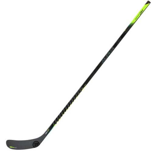 Warrior Alpha DX Jr. Stick