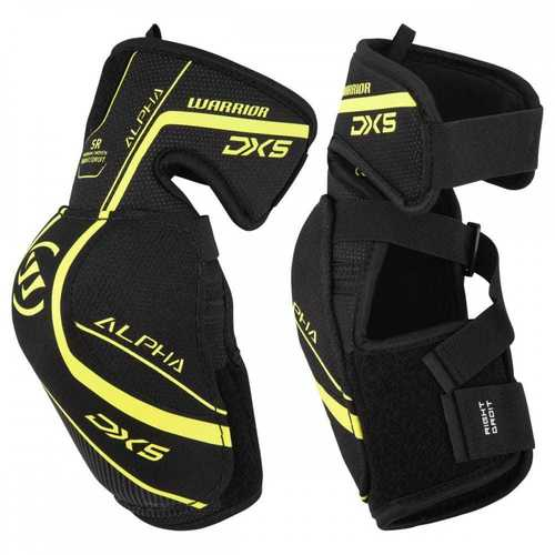 Warrior Alpha DX5 Elbow Pads Sr.
