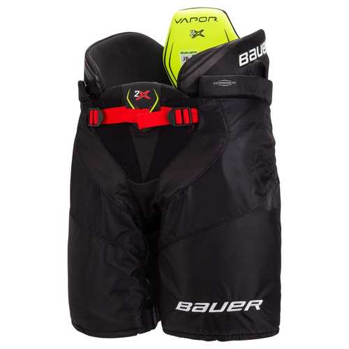 Bauer 2X Jr. Pants