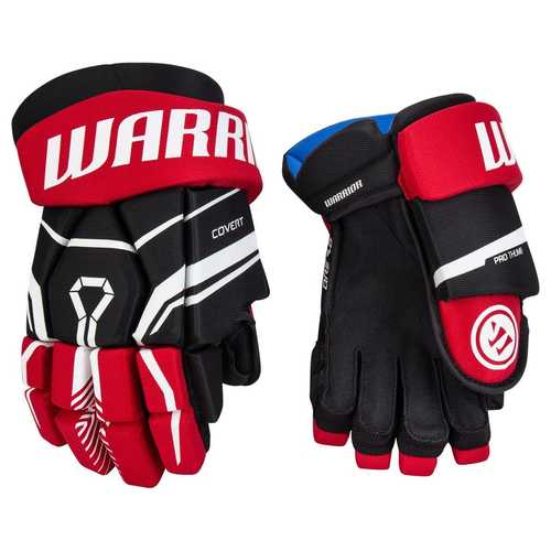 Warrior Covert QRE 40 Jr. Gloves