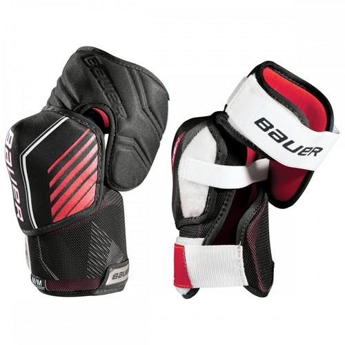 Bauer NSX Jr. Elbow pads